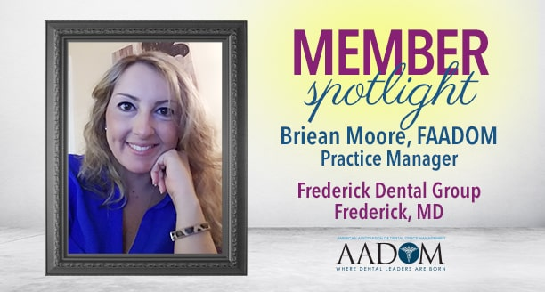 AADOM March Spotlight