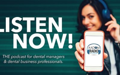 AADOM Radio – Podcasts on the Go!