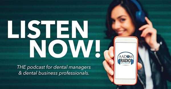 AADOM Radio – Podcasts on the Go!