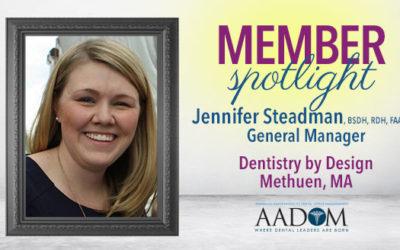 Meet Our June Spotlighted Member