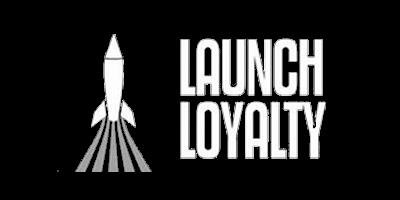 Launch Loyalty Logo