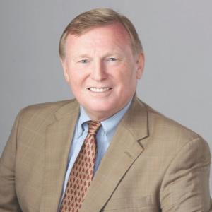 Head-shot of Dr. Charles Blair