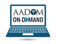 AADOM on-demand