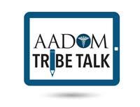 AADOM Tribe Talk