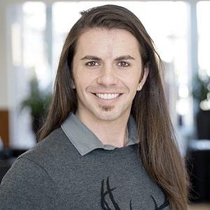 Profile photo of Christopher Ciardello
