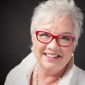 Profile photo of Linda Drevenstedt