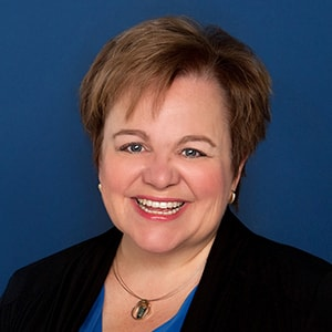 Lois Banta who is the CEO of Banta Consulting, Inc.