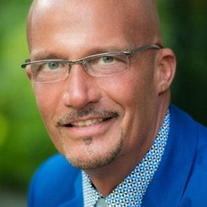 Profile photo of Roy S. Shelburne
