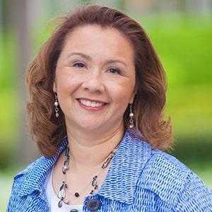 Profile photo of Teresa Duncan