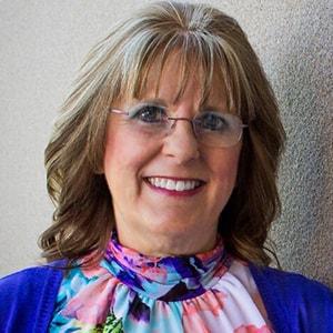 Profile photo of Theresa Sheppard