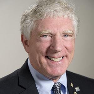 Profile photo of Wayne Kerr