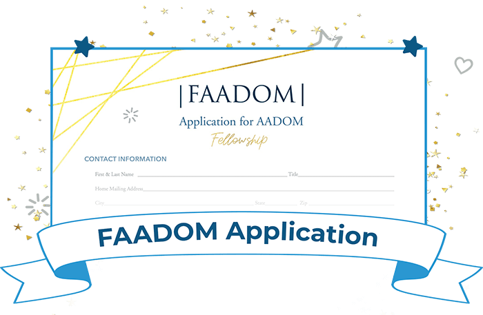 FAADOM application preview