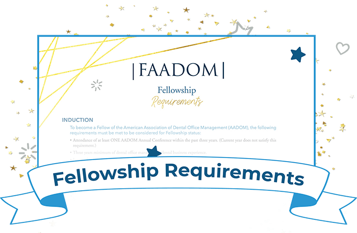 Fellowship requirement pdf preview