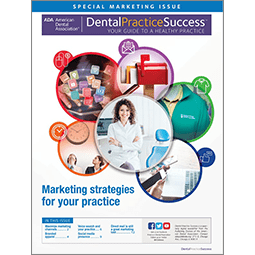 Preview image for marketing strategies for your practice PDF download