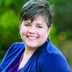Profile photo of author Andrea Greer