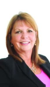 Headshot of author Denise Ciardello