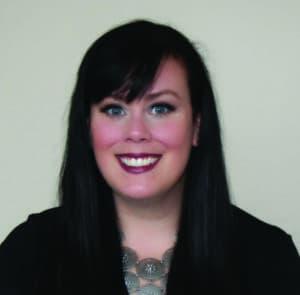 Profile photo of author Kristi Abrahamsen.