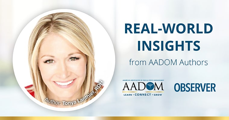 Real-World Insights from AADOM Authors