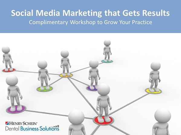 Social media marketing that gets results