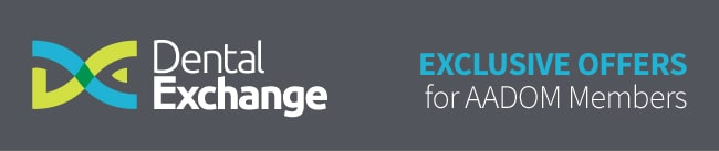 The Dental Exchange - Exclusive offers for AADOM members