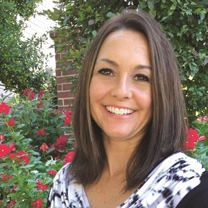 Profile photo of Tracy Civick