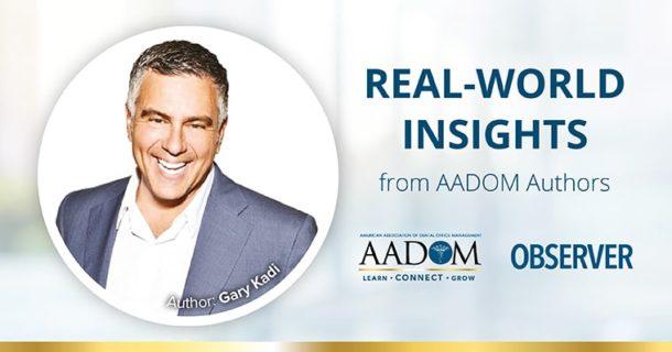 Real-world Insights from AADOM Authors: Gary Kadi