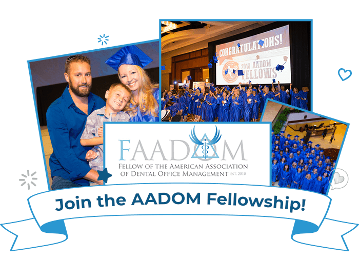 Join the AADOM Fellowship