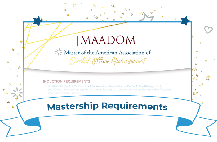Mastership requirement pdf preview
