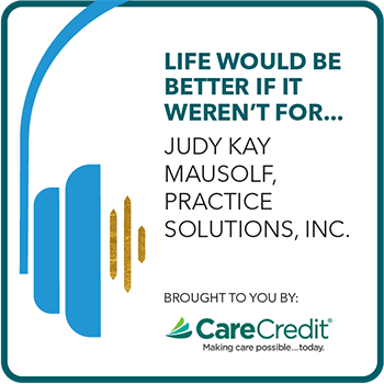 Life Would Be Better If It Weren't For... Brought to you by: CareCredit