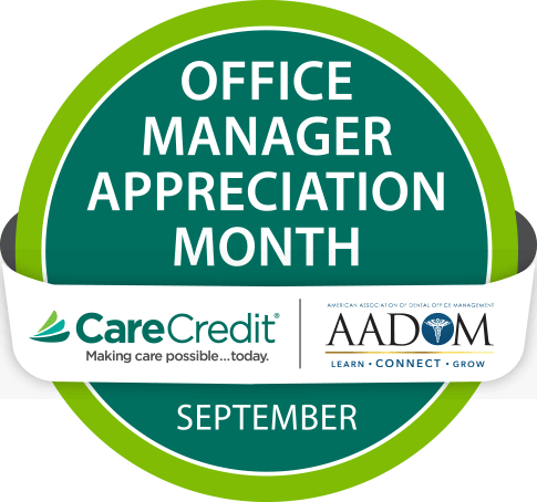 Office Manager Appreciation Month