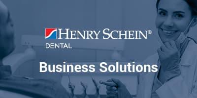 Henry Schein Dental Business Solutions