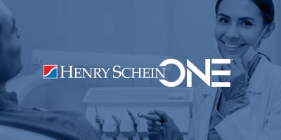 HenryScheinOne logo
