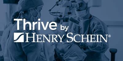 Thrive by HenrySchein Dental