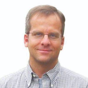 Profile photo of author Bruce Hurley