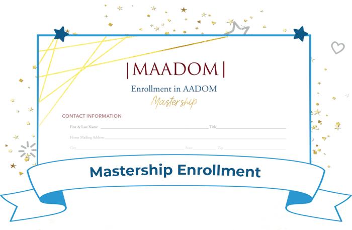 Mastership Enrollment pdf preview