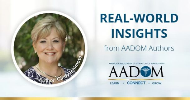 Picture of AADOM author, Cindy Ishimoto