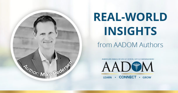 Real-World Insights from AADOM Author Mike Pedersen