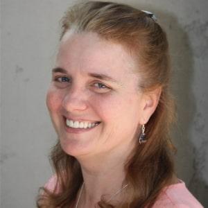AADOM author Paula Thomasson