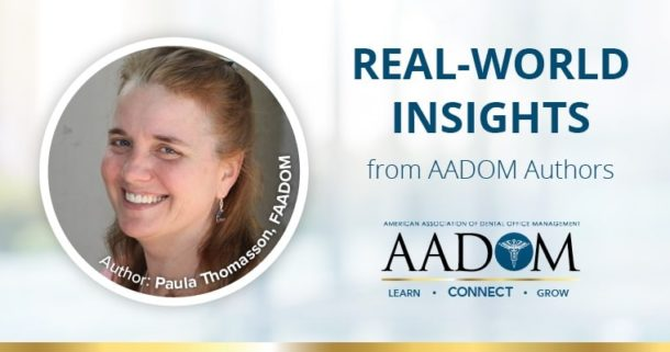 Real-World Insights from AADOM Author Paula Thomasson