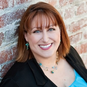 Profile photo of Amy Wood