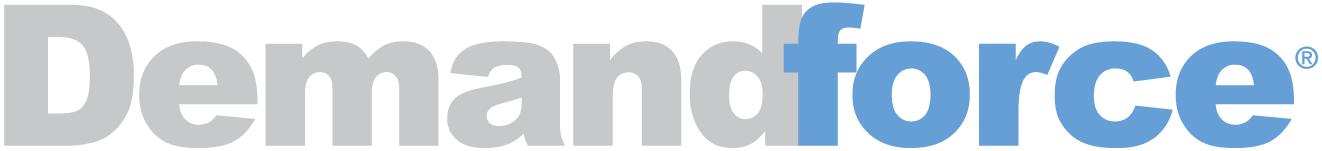 The Demandforce logo