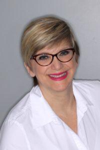 AADOM Author Rosa Pasquantonio. FAADOM