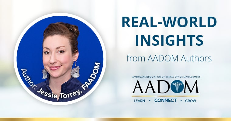 Real-World Insights from AADOM authors - Author Jessie Torrey, FAADOM on surviving the pandemic