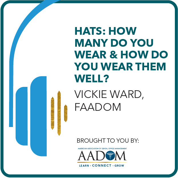 Hats: How Many Do You Wear & How Do You Wear Them Well? Brought to you by: AADOM