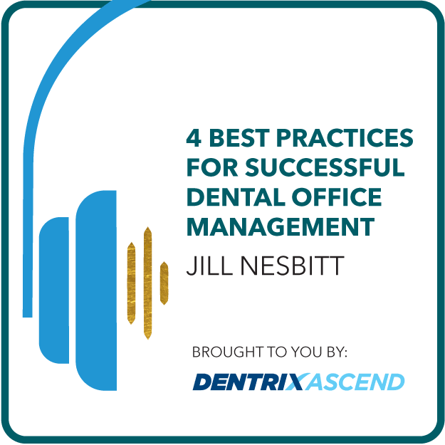 4 Best Practices for Successful Dental Office Management