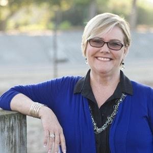 Profile photo of Jodie Pearson