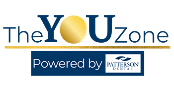 The YOU Zone logo