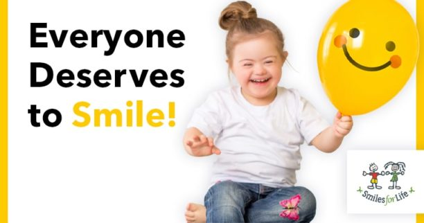 AADOM Launches Everyone Deserves to Smile Campaign