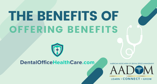 5 Reasons to Offer Your Small Business Health Insurance Benefits