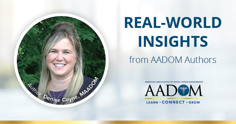 9 Reasons Why You Should Attend the AADOM Conference